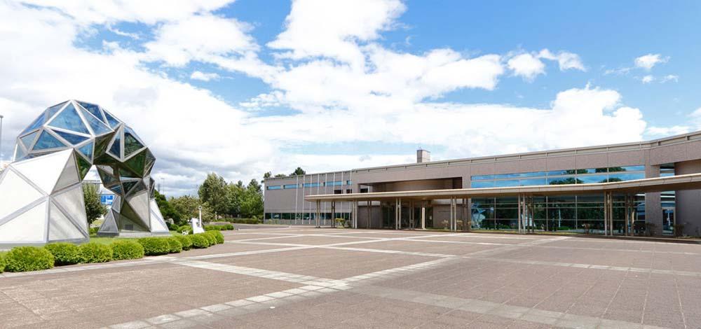 旭川博物館写真1