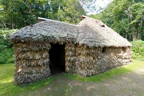 チセ(家)の写真1