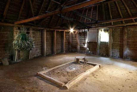 チセ(家)の写真2