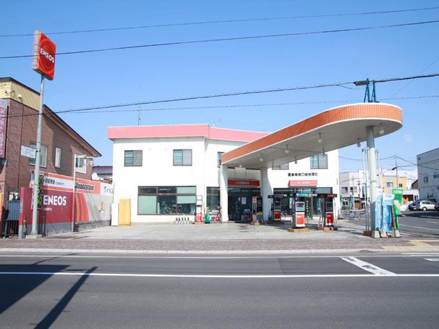 エネオス・守田商会の写真