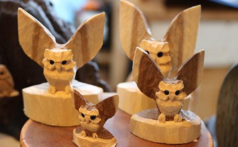 木彫技術写真2