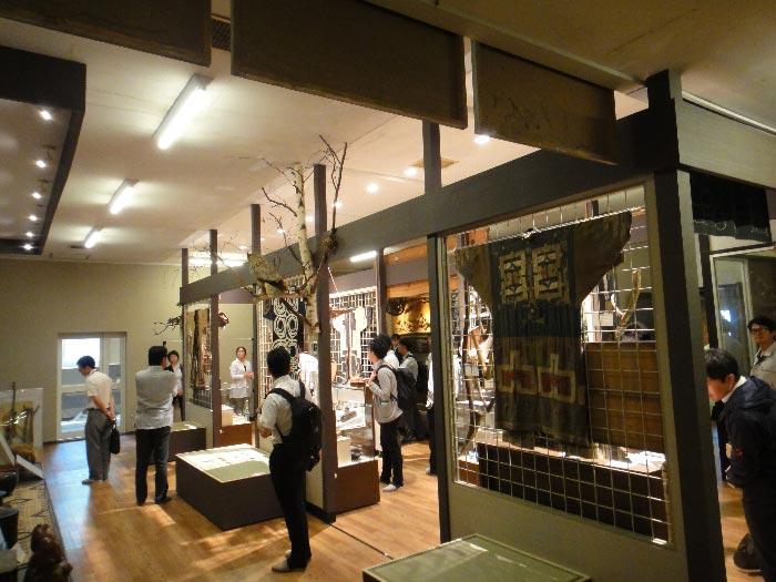 川村カ子トアイヌ記念館の写真