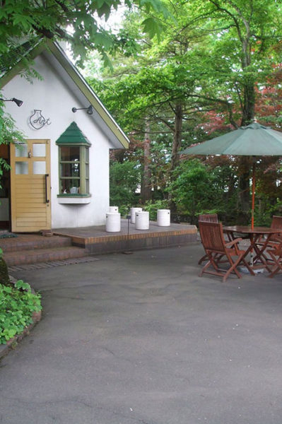 gallery+café zenの写真4