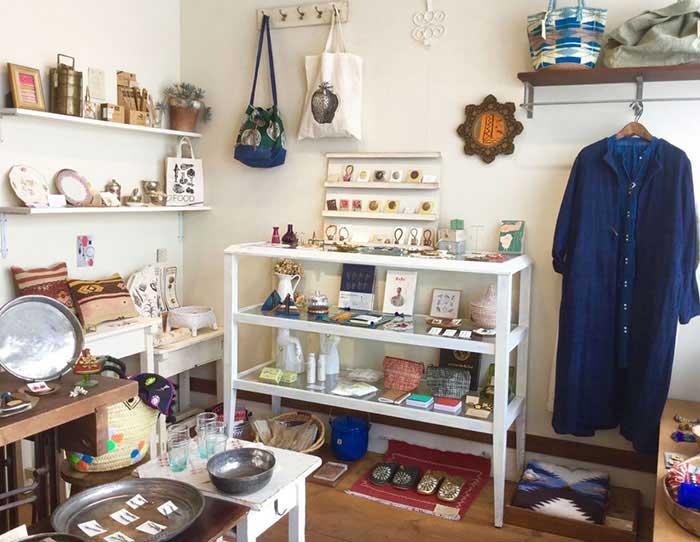 洋服のお直しと雑貨のお店「pavan-ti」の写真1