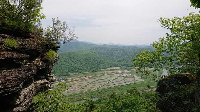 石垣山の写真1