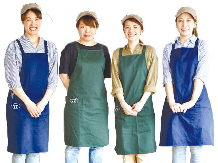 のうりえ食堂の写真2