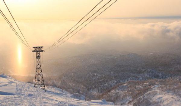 旭岳ロープウェイの写真2