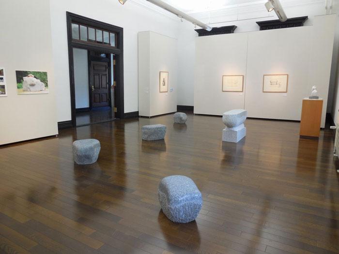 中原悌二郎記念旭川市彫刻美術館ステーションギャラリーの写真3