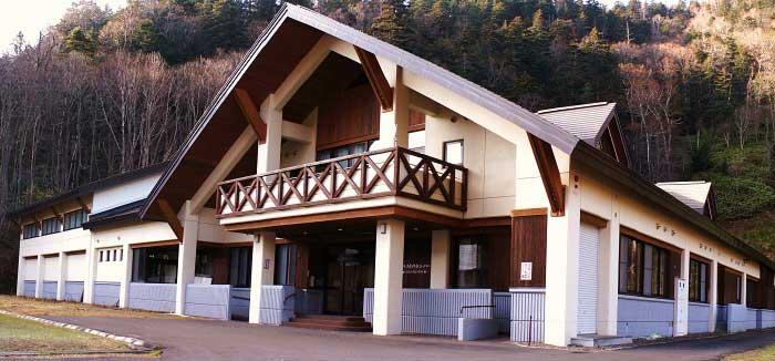 層雲峡・大雪山写真ミュージアムの写真