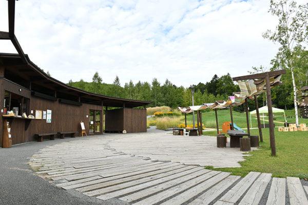 くるみなの庭の写真2