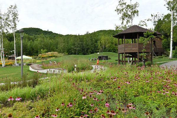 くるみなの庭の写真4